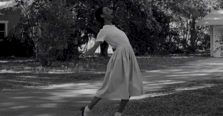 A Moment of Stunning Choreography and VFX Shares the History of the Little Rock Nine through Dance