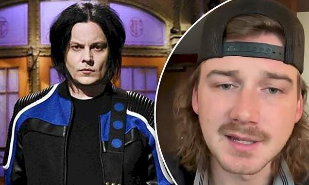 Jack White tapped as last-minute Saturday Night Live musical guest to replace Morgan Wallen