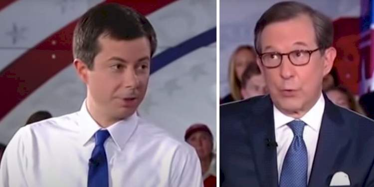 Pete Buttigieg gave the best possible answer to Fox News' 'late-term abortion' questions