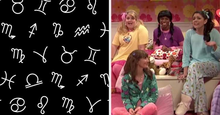 If You Think We Can't Guess Your Zodiac Sign Based On The Sleepover You Plan, Think Again