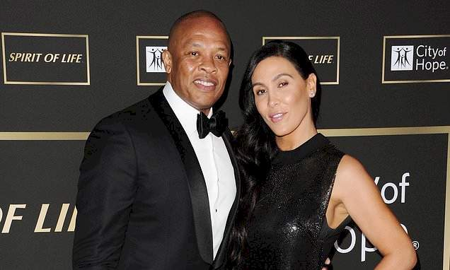 Dr. Dre's estranged wife Nicole Young demands in-person testimony from music mogul ex