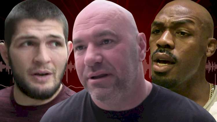 Dana White Betting on Khabib Fighting Again, Names 4 Possible Opponents