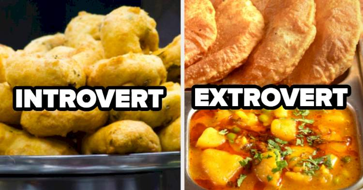 Your Indian Breakfast Choices Will Reveal Whether You're An Introvert, Extrovert, Or Ambivert